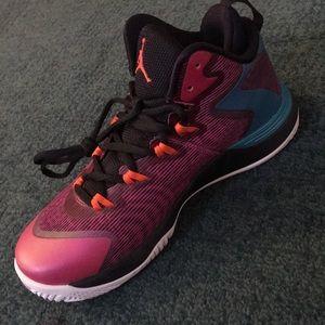 new concept 7da59 7327c Nike Shoes - Nike Air Jordan Superfly 3 BG Youth Sneakers